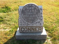 George Mead Conner