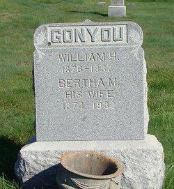 William Henry Gonyou