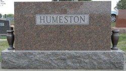Mary Agnes <i>Bates</i> Humeston