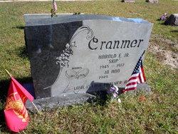 Harold Ellis Skip Cranmer, Jr