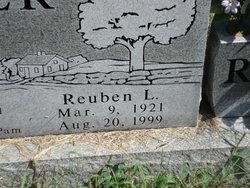 Reuben Lewis Ballinger, Jr