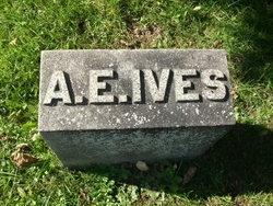 Ann Eliza <i>Noxon</i> Ives