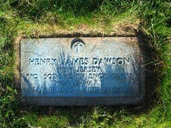 Henry James Dawson