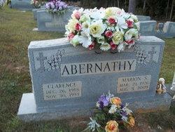 Clarence Abernathy