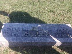 Cynthia Rosella <i>Miller</i> Burns