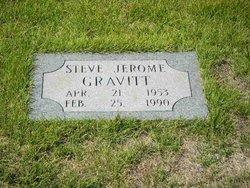 Steve Jerome Gravitt