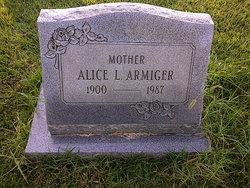 Alice L. Armiger