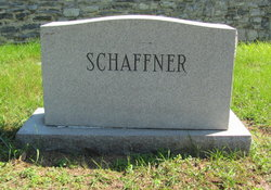 William Charles Schaffner