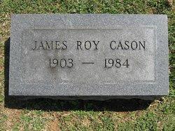 James Roy Cason