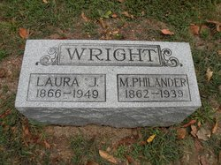 Laura Jane <i>Judy</i> Wright