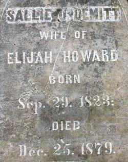 Sallie J. <i>Demitt</i> Howard