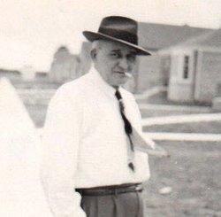 Isaac Ike Westwood