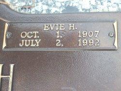 Evie <i>Hogue</i> Neese Smith