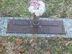 Edward Hogue