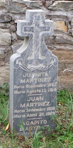 Juanita Martinez