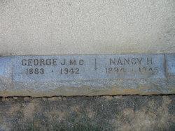 Nancy <i>Haskins</i> Goodin