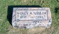 Nancy A. <i>Currey</i> Naylor