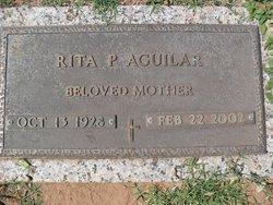 Rita P Aguilar