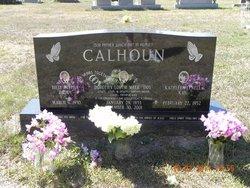Dorothy Louise Dot <i>Meek</i> Calhoun