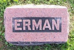 J. Erman Cravens