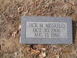 Turner M Jack Misskelly