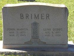 Luna <i>Dobbs</i> Brimer