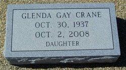 Glenda Gay Crane