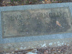 Eva B. Arnold