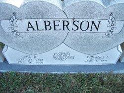 Jake B. Alberson