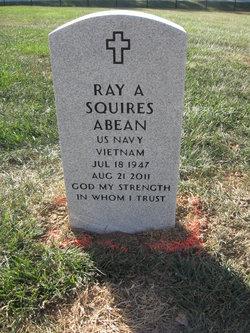 Ray A Squires Abean