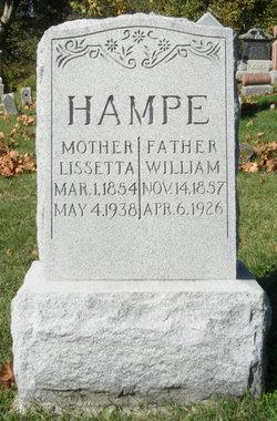 Lissetta Hampe