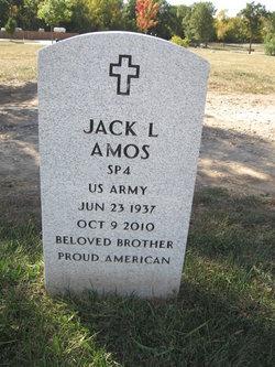 Jack Louie Amos