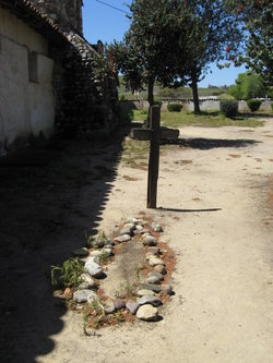 Grave Unmarked