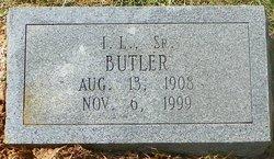 Ivey Lee Butler, Sr