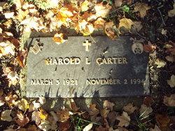 Harold L. Carter