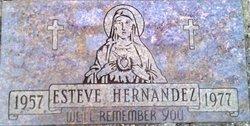 Esteve Hernandez