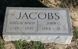 John C Jacobs