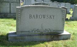 Dorothy <i>Busch</i> Barowsky
