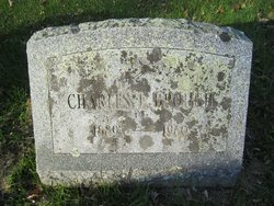 Charles Edward Brough, Sr