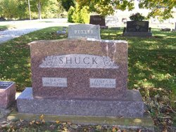 Ida C. <i>Woods</i> Shuck