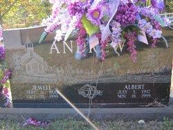 Albert Andrew
