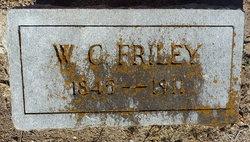 William C Friley