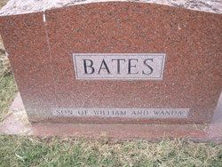 David Eugene Bates