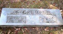 Jack Mayo Crump