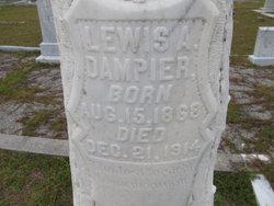 Lewis A Dampier