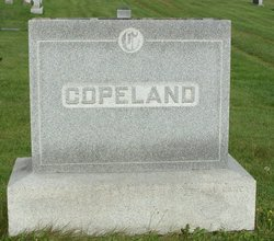 Elizabeth <i>Morrill</i> Copeland