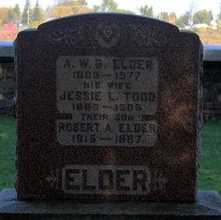 A W B Elder