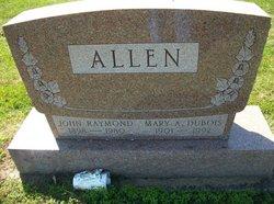 John Raymond Allen