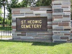 Saint Hedwig Cemetery