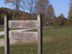Brown County Memorial Park